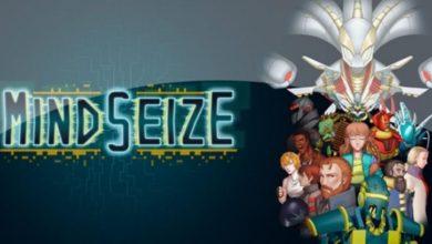 2D-экшен MindSeize вышел в Steam