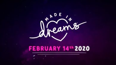 Обзор Dreams