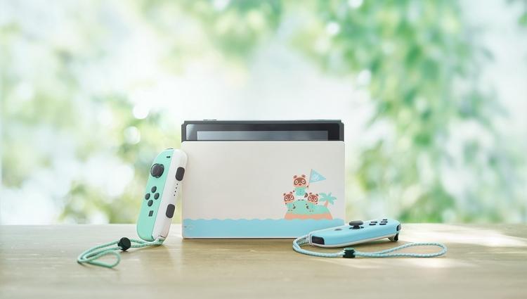 Игровые Новости за Февраль 2020 Консоль от Nintendo