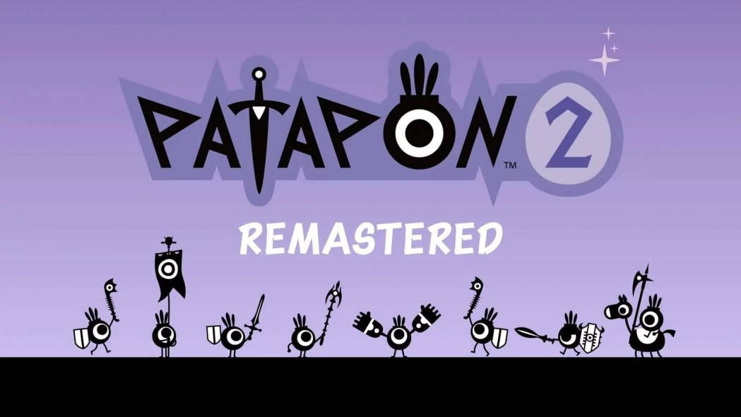 Обзор Patapon 2 Remastered