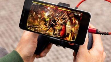 Google Stadia заработает на смартфонах Samsung, ASUS и Razer на этой неделе