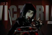 Анонсирован вампирский кооперативный экшен EvilvEvil