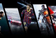 Electronic Arts сравнивает мощности нынешних и будущих консолей