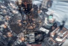 Frostpunk выйдет на мобилках. Разработчики хотят создать «глобальный бренд»