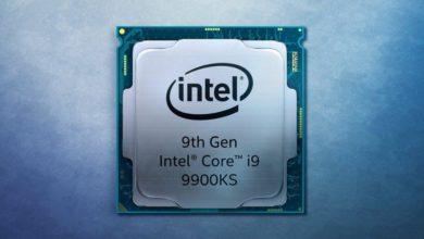 Топ процессоров