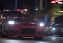 Need for Speed Heat перестала работать на Xbox One. EA не может решить проблему