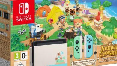 Nintendo продает коробку от Switch с Animal Crossing. Вы не ослышались, пустую коробку