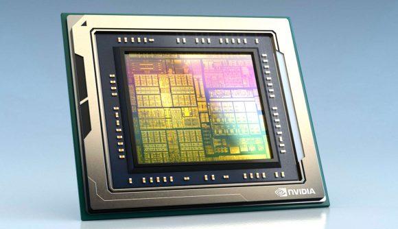 Nvidia будет на новых чипах