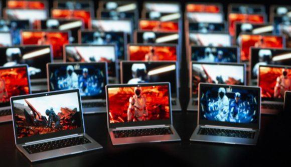 """Игровые ноутбуки Nvidia станут """"крупнейшей игровой консолью в мире"""""""