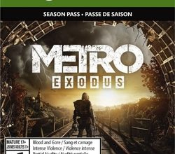 "Обзор Metro Exodus Expansion Pass - ""Два полковника"" и ""История Сэма"""