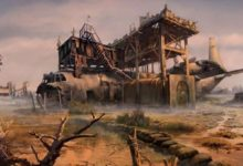 Опубликован финальный трейлер Wasteland Remastered