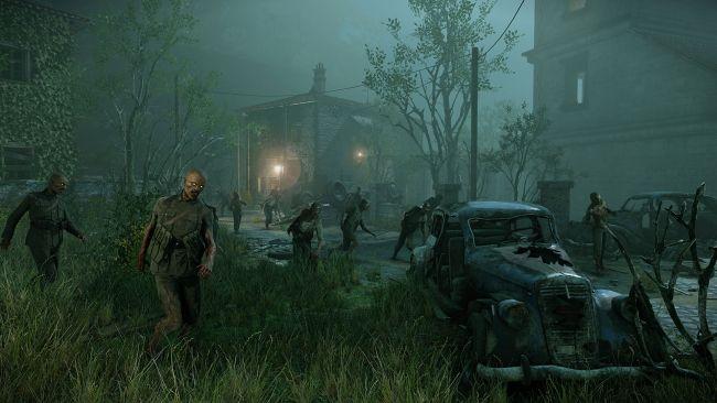 ZOMBIE ARMY 4: DEAD WAR REVIEW:  «Займите место на своем сумасшедшем поезде»