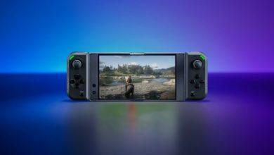 Поддержка телефона Stadia Razer делает для мощной игровой консоли on-the-go
