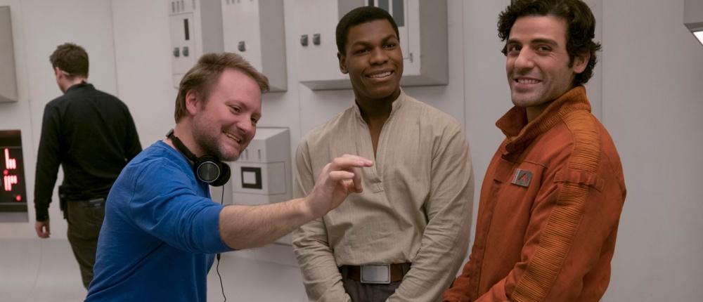 Режиссер «Звёздных войн» раскрыл злодеев всех фильмов — Apple запрещает им пользоваться iPhone