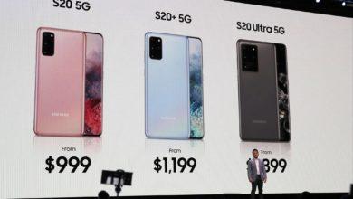 Samsung Galaxy S20 Ultra сравнили с iPhone 11 Pro Max по качеству съемки фото и видео