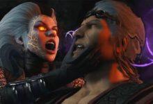 Слух: Фуджи, Хавик, Шива и Эш Уильямс в Kombat Pack 2 для Mortal Kombat 11