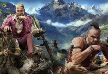 Слух: новые Assassin's Creed и Far Cry до марта 2021-го