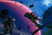 Создатели Starbase показали на что способна игра