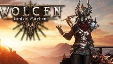 В Wolcen: Lords of Mayhem коллапс. Игра не справляется с собственной популярностью