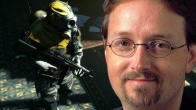 Valve обманывала? Half-Life: Alyx обошлась без знаменитого сценариста