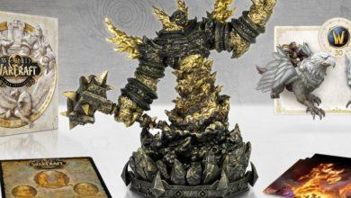 «За Лордерон!» — VGTimes разыгрывает коллекционный набор World of Warcraft 15th Anniversary