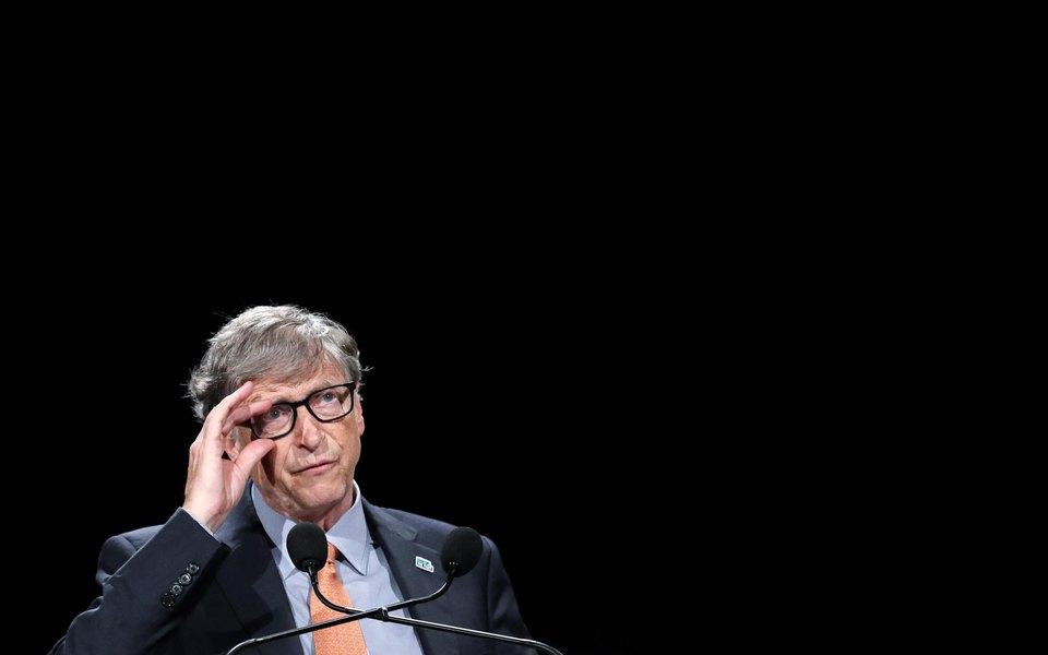 Билл Гейтс больше не в Microsoft — он покинул совет директоров
