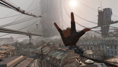 Half-Life: Alyx – единственная игра для VR?