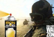 Аэрозольная краска в Call of Duty: Warzone позволяет игрокам побеждать