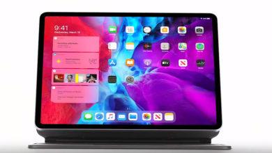 Apple анонсировала новый iPad Pro, который «мощнее большинства ноутбуков на Windows».