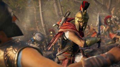 Assassin's Creed Odyssey и Football Manager 2020. Steam с кучей бесплатных игр