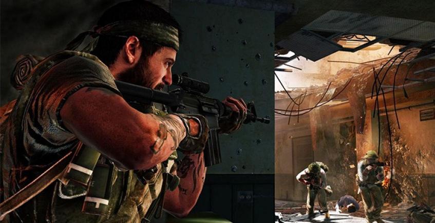 Слух: Call of Duty: Black Ops 5 про Вьетнам в разработке