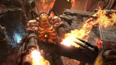 Вот вечные системные требования Doom