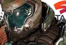 Doom Eternal разочаровал на Stadia. Журналист громит платформу