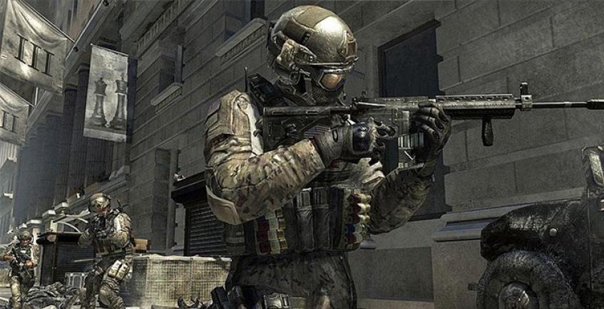 Рейтинговый сервис засветил ремастер Call of Duty: Modern Warfare 2