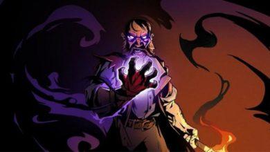 Экшен Curse of the Dead Gods вышел в Steam