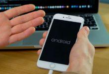 Энтузиасты установили Android на iPhone