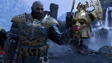 God of War выйдет на ПК? Игра теряет отметку «Только на PlayStation»