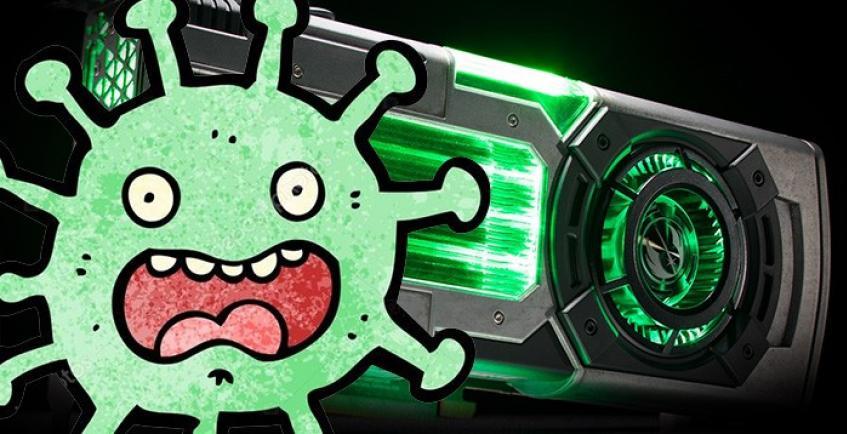 Nvidia: сейчас неудобное время для громких премьер