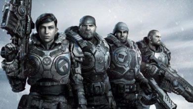 Gears 5 превратят в карточную игру