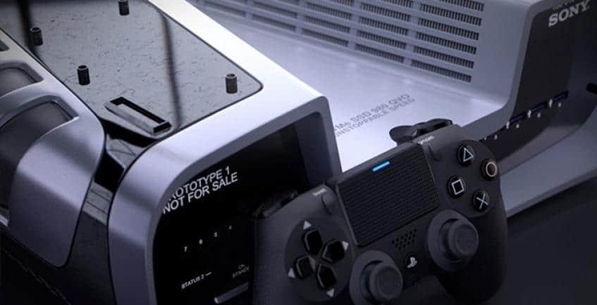 SSD PS 5 и Xbox назвали частично бессмысленными