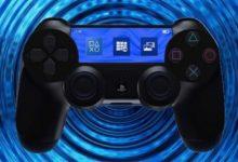 Идеальная вибрация DualShock 5. Обнаружен новый патент Sony