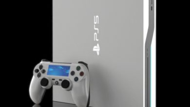 Концепт дизайна PlayStation 5 и геймпада DualShock 5 показали в новом неофициальном ролике