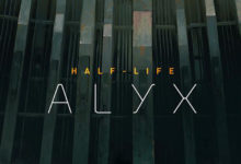 Обзор Half-Life: Alyx