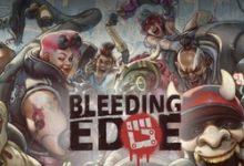 Обзор Bleeding Edge