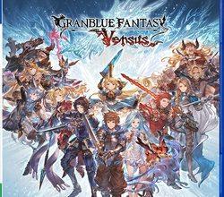 Обзор Granblue Fantasy Versus