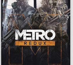 Обзор Metro: Redux