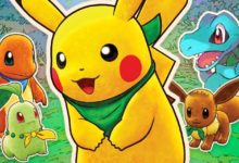 Обзор Pokemon Mystery Dungeon: Rescue Team DX