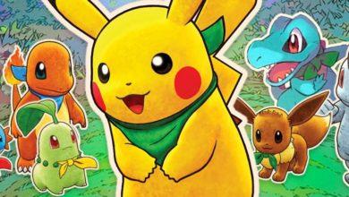 Обзор Pokemon Mystery Dungeon: Rescue Team DX