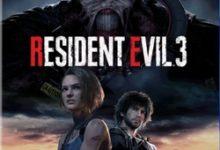 Обзор Resident Evil 3