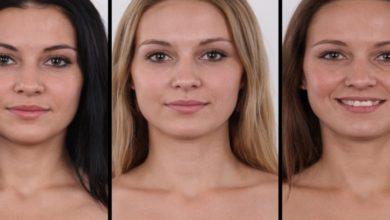 Появился сайт, где можно создать несуществующих голых девушек с помощью нейросети.